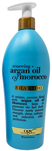 Buy salon shampoos and conditioners