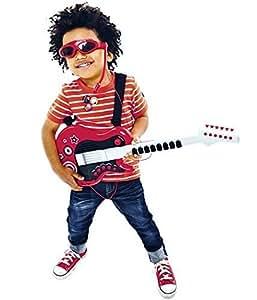 International Playthings ELC Rock Star Guitar