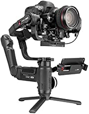 30% off on ZHIYUN Gimbals. Discount applied in prices displayed.