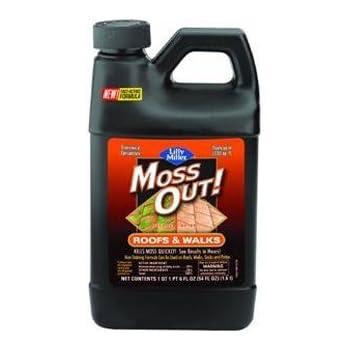 Amazon Com Scotts Company 1601210 Ortho Moss B Gon