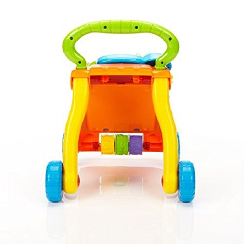 vtech baby walker instructions
