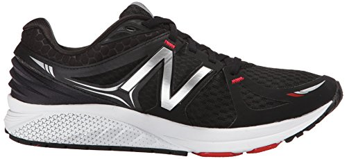 New Balance Mens Vazee Prism Running Shoe, Black, 9 D US