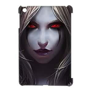 Custom Phone Case Game World of Warcraft For iPad Mini Q5A2113602