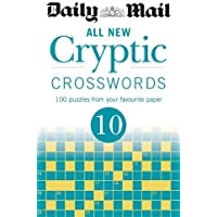 Daily Mail All New Cryptic Crosswords 10