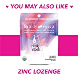 Pink Stork Fertility Tea USDA Organic, 30
