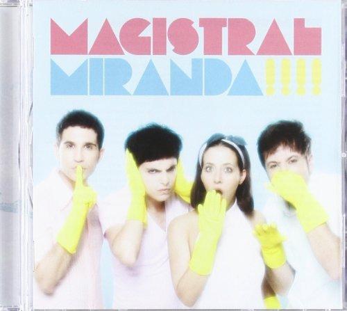Excellence Super sale Magistral Miranda