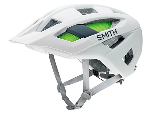 Smith Rover Helmet Matte White, M by Smith Optics