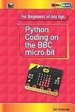 Python Coding on the BBC Micro:Bit