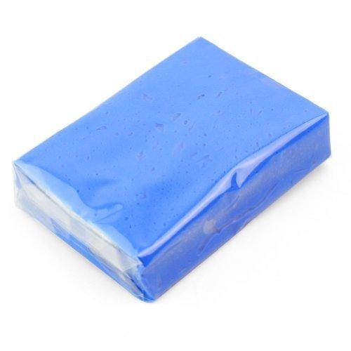150g Azul Barra Arcilla Má gica Limpiador Limpieza Lavado Coche Accesorio Nuevo HG00020