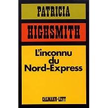 INCONNU DU NORD-EXPRESS (L')