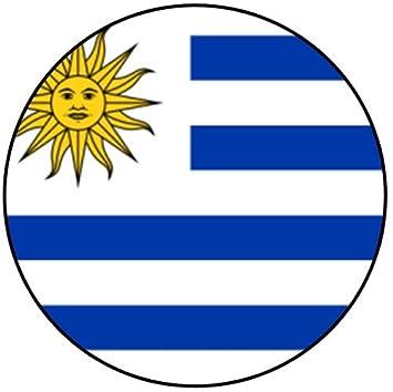 SPQR World Cup 2018 - Uruguay - Insignias/llaveros/abrebotellas / imanes