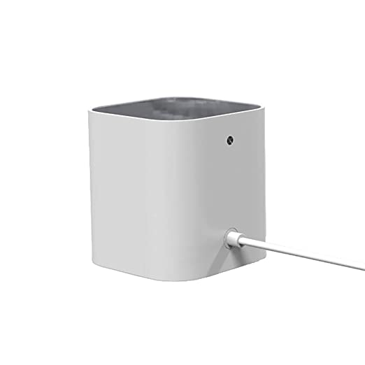 MY1MEY Mini Lavadora ultrasónica Lavadora de Camping USB para ...
