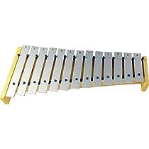 Suzuki Musical Instrument Corporation AD-250 Alto Glockenspiel