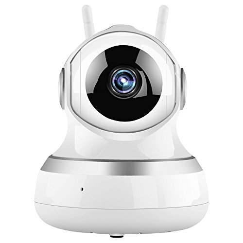 Wireless HD 1080P WiFi Security Surveillance IP Camera Home