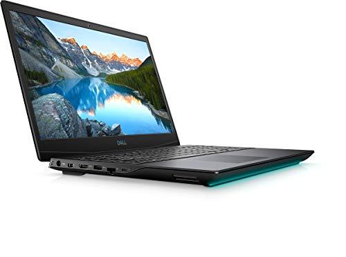 "Dell G5 15 Gaming and Entertainment Laptop (Intel i7-10750H 6-Core, 32GB RAM, 256GB PCIe SSD, GTX 1650 Ti, 15.6"" Full HD (1920x1080), WiFi, Bluetooth, Webcam, 1xHDMI, Win 10 Home)"