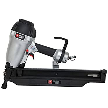 PORTER-CABLE FR350B 3-1/2 Full Round Framing Nailer