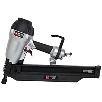 PORTER-CABLE FR350B 3-1/2-Inch Full Round Framing Nailer - Power ...