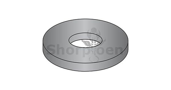 Amazon.com: MS15795 Military Flat Washer 300 Series ...