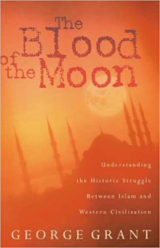 Image result for george grant blood of the moon