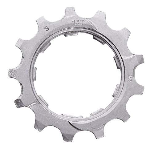 (Bowbof - 8 Speed Flywheel Denticulate Flywheel Teeth Crankset Cycling Repair Parts Mountain Bike Road Bicycle Freewheel Teeth 11T 12T 13T)