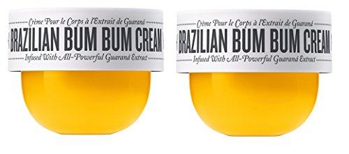Sol de Janeiro Bum Bum Cream Travel Size 2 pack