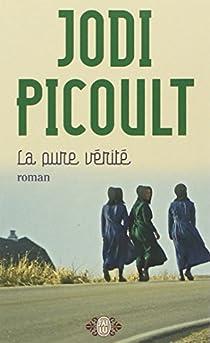 """Résultat de recherche d'images pour """"la pure vérité jodi picoult"""""""