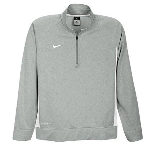 Nike 1/4 Zip Fleece - 6