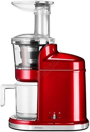 KitchenAid 5KVJ0111ECA - Exprimidor eléctrico, 80 RPM, 250 W ...