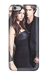 irene karen katherine's Shop The Vampire Diaries Season 2 Durable Iphone 6 Plus Tpu Flexible Soft Case
