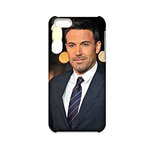 Print With Ben Affleck High Quality Phone Cases For Kid For Apple Iphone 5C Choose Design 1-4