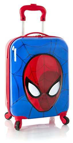 Marvel Spiderman 3D Pop Up Spinner