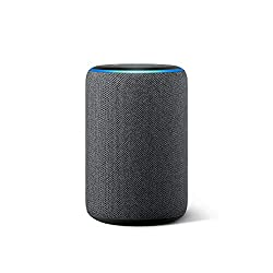 Image of the product All new Echo 3rd Gen  that is listed on the catalogue brand of Amazon.