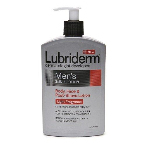 lubriderm-mens-3-in-1-lotion-light-fragrance-16-fl-oz-473-ml-pack-of-3