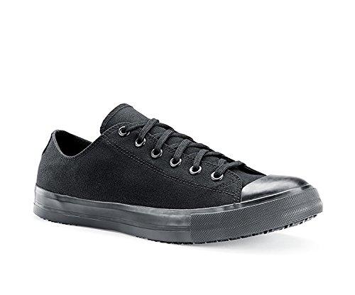 Crews 39 lona color Zapatos Casual talla para de de 6 6 Zapatos DELRAY 38852 negro antideslizantes hombre q5tUxnw1