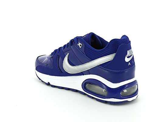 best sneakers 3b4e2 c9005 NIKE Boys' Air Max Command LTR Gs Running Shoes Multicolored Size: 5:  Amazon.co.uk: Shoes & Bags