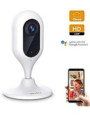Imou Caméra IP sans Fil, 720P WiFi Caméra Sécurité, Caméra Surveillance WiFi avec Détection de Mouvement, Audio Bidirectionnel et Vision Nocturne
