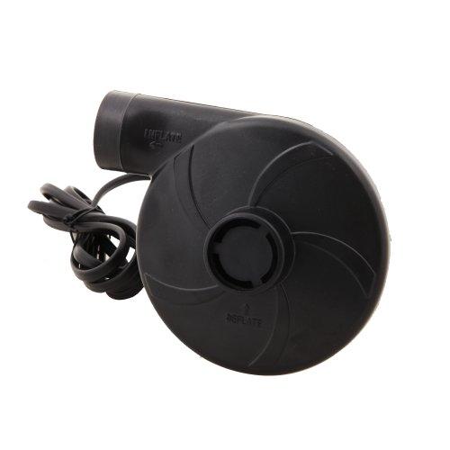 Tera Bomba de Aire Electrica del Compresor Bomba Aire de 12V para Colchones de Aire Inflables Piscina Infantil con cargador (Tipo 1): Amazon.es: Deportes y ...