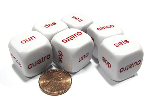word number dice - 3