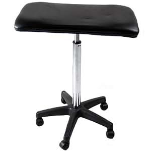CowboyStudio Photography Studio Pneumatic Adjustable Padded Posing Table
