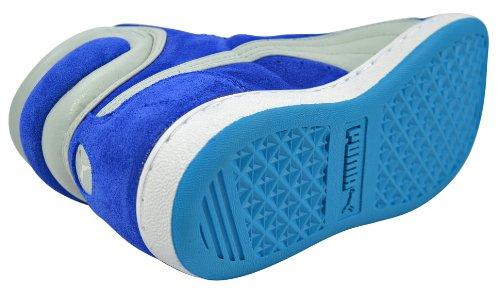 Puma Puma Cross Shot Wn´s dazzling blue/gray - Zapatillas para hombre azul Blue/Gray azul - Blue/Gray