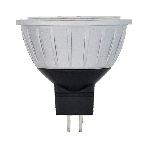Halco Lighting MR16EXN/830/LED 81072 LED MR16 8W 3000K Dimmable 40° GU5.3 ProLED Damp Location Flood - Dimm Reflector