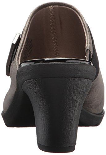 Anne Chaussures Taupe Femmes Klein Mule De pTn7prxq