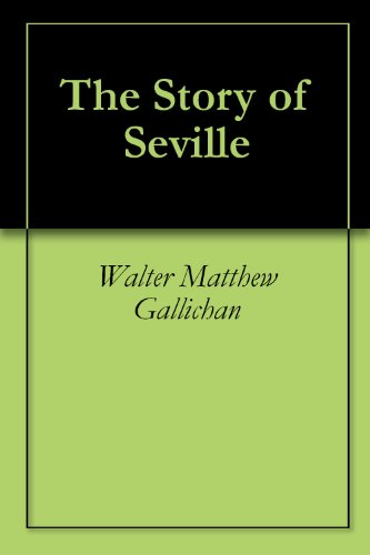 ^ZIP^ The Story Of Seville. provides Printing unseren BLANK security consumo