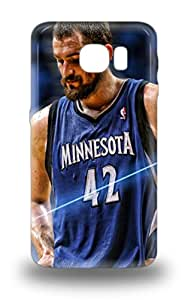 Protection Case For Galaxy S6 Case Cover For Galaxy NBA Cleveland Cavaliers Kevin Love #0 ( Custom Picture iPhone 6, iPhone 6 PLUS, iPhone 5, iPhone 5S, iPhone 5C, iPhone 4, iPhone 4S,Galaxy S6,Galaxy S5,Galaxy S4,Galaxy S3,Note 3,iPad Mini-Mini 2,iPad Air )