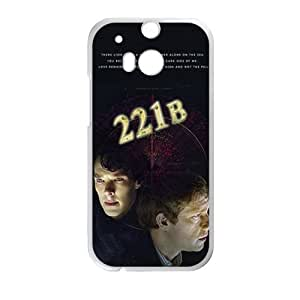 Diy Yourself 221 B Hot Seller Stylish case cover For HTC One M8 1oj4YVd8E1d