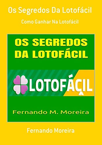 segredo da lotofacil download gratis