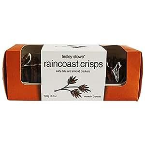 Raincoast Crisps - Salty Date and Almond (6 ounce)