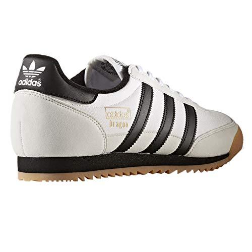 Gum2 Og Negbas De Para Blanco Dragon Adidas ftwbla Zapatillas Hombre Deporte 14Fgxqw