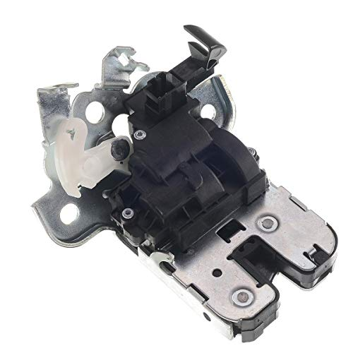 A-Premium Rear Trunk Latch Lock Actuator Compatible with Audi A5 A6 A7 Quattro Q3 Q5 Q7 RS7