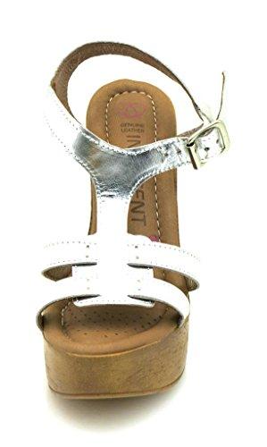 Chaussures 190 Souple Sandales ss02 En Prata Innocent Comme Cuir Le Talon Beurre Sandalette Haut X8nPHnx